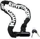 NEW Kryptonite Keeper 785 Integrated Chain Bicycle Lock - 32