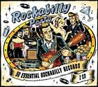 Rockabilly Party von Various Artists (2016)