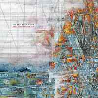 Explosions In The Sky The Wilderness +mp3s +art Print Etched Vinyl 2 Lp