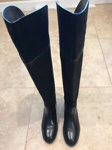 a7189344836d Tory Burch  Simone  Over the Knee Boot (Women) Size 5 1 2M