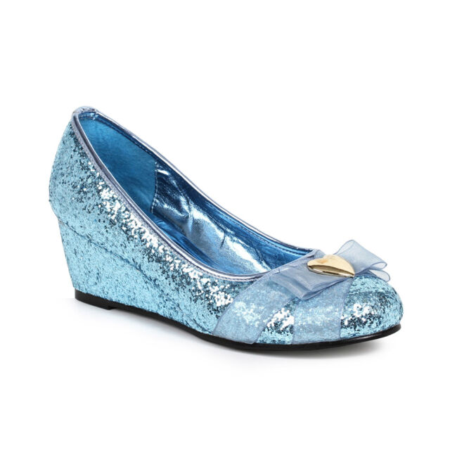 Blue 9 US//9 M US Ellie Shoes Women/'s 018-Princess Wedge Pump