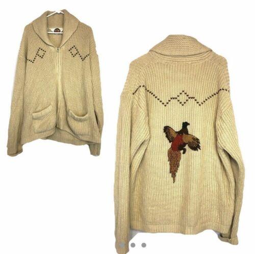 Miller Miller Miller Western Vintage Sweater xl Me