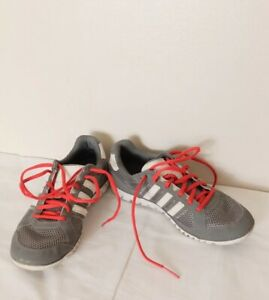 Details about London 2012 Olympic Adidas Trainers Size 6