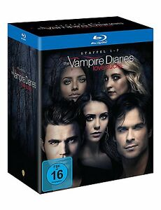 Bs To The Vampire Diaries Staffel 7