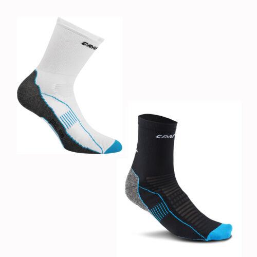CRAFT STAY COOL RUN SOCKS Laufsocken kühlende Jogging Socken mit LYCRA 1900733