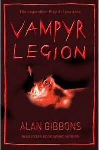 Vampyr-Legion-Legendeer-2-Good-Alan-Gibbons-Book