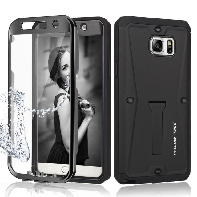 official photos b819c f69d8 Full Body Protective 360° Shockproof Case Hard Slim Cover For Galaxy Note 4  5 S7