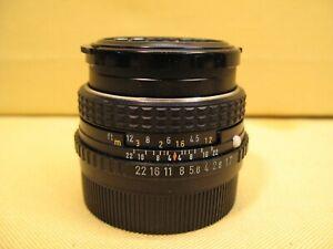 Asahi-SMX-Pentax-M-50mm-lens-F1-7-lens-excellent-condition