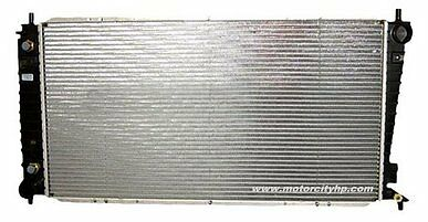RADIATOR FORD PICKUP F-150 1999-2004 V6 FAST FREE SHIPPING