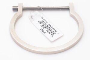Miansai-Modern-Screw-L-sterling-silver-black-rhodium-bar-cuff-bracelet-NEW-375