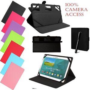 Funda-y-base-rebatible-Universal-ARCHOS-101-3G-Camara-10-1-034-comprimido-Access-acceso