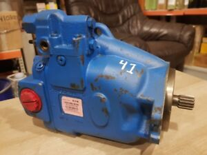 Eaton Mobile Piston Pump ADU041 421AK00