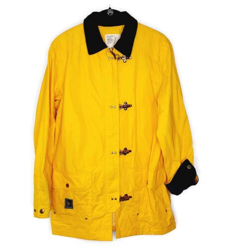 Woman's Lauren Ralph Lauren USRL Marine Yellow rai