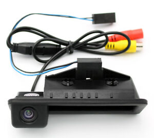 Auto-Rueckfahrkamera-Griff-Kamera-fuer-BMW-E82-E88-E84-E90-E91-E92-E93-M3-525-E60