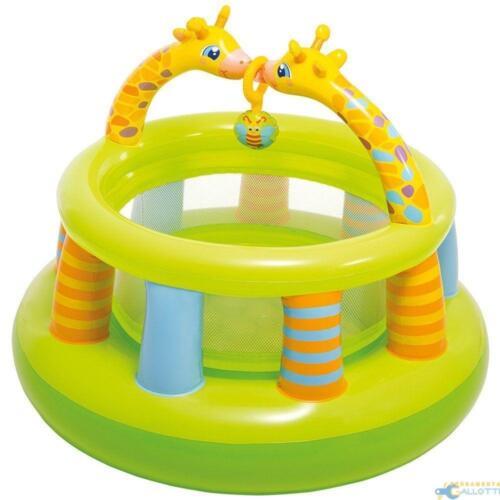 PRIMA TURNHALLE BABY für KINDER Kinder BABY INTEX 48474
