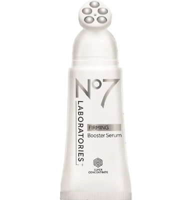 No7 Laboratories Firming Booster Serum 1 Oz 5000167258134 Ebay
