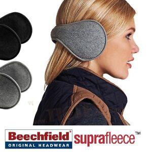 Beechfield Suprafleece/™ ear muffs