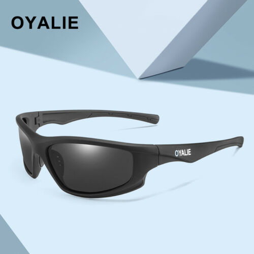 Men Women Polarized Sunglasses Outdoor Sport Driving Riding Fashion Glasses Hot