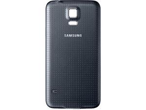Original-Samsung-G900F-Galaxy-S5-Akkudeckel-Battery-Cover-black
