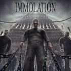 Kingdom of Conspiracy by Immolation (CD, May-2013, Nuclear Blast)