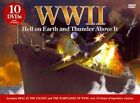 WWII Hell on Earth and Thunder Above 0628261079797 With None DVD Region 1
