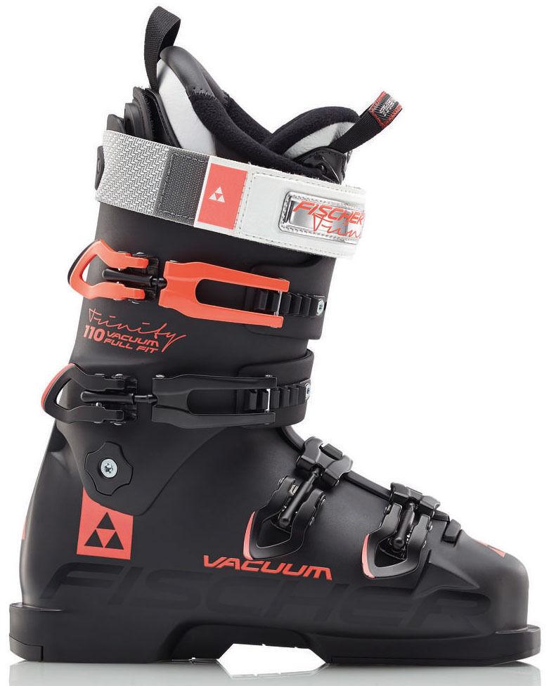 Fischer Fischer Fischer Trinity 110 Vacuum Ski Ski Stiefel 2016 SIZE 7.5 US MSRP 850.00 50d1ec