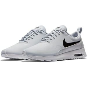 new styles 46020 df634 ... where to buy image is loading nike air max thea womens uk 4 eu 851c0  4d95b