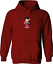 Unisex-Pullover-Sweatshirt-Hoodie-Sweater-Little-Mermaid-Princess-Ariel-Cartoon thumbnail 13
