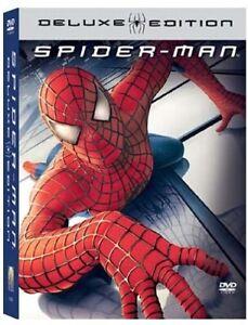 SPIDER-MAN-DELUXE-EDITION-BOXSET-DVD