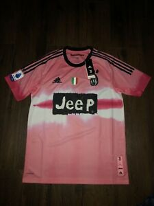authentic juventus human race pharrell ronaldo jersey shirt maglia m medium ebay ebay
