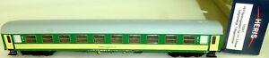Pkp-Coche-de-Viajeros-638-2-Typ111-2-Kl-Verde-Claro-Beige-Heris-17025-1-H0