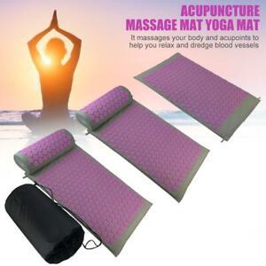 Massager-Cushions-Acupressure-Relieve-Back-Pain-Spike-Mat-Massage-Gym-Yoga-Mats