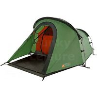 Vango Tempest 200 - 2 Person Backpacking D Of E Tent - 2016