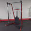 Functional-Trainer-w-190-lb-weight-stack-Best-Fitness-BFFT10-Home-Gym-Machine thumbnail 6
