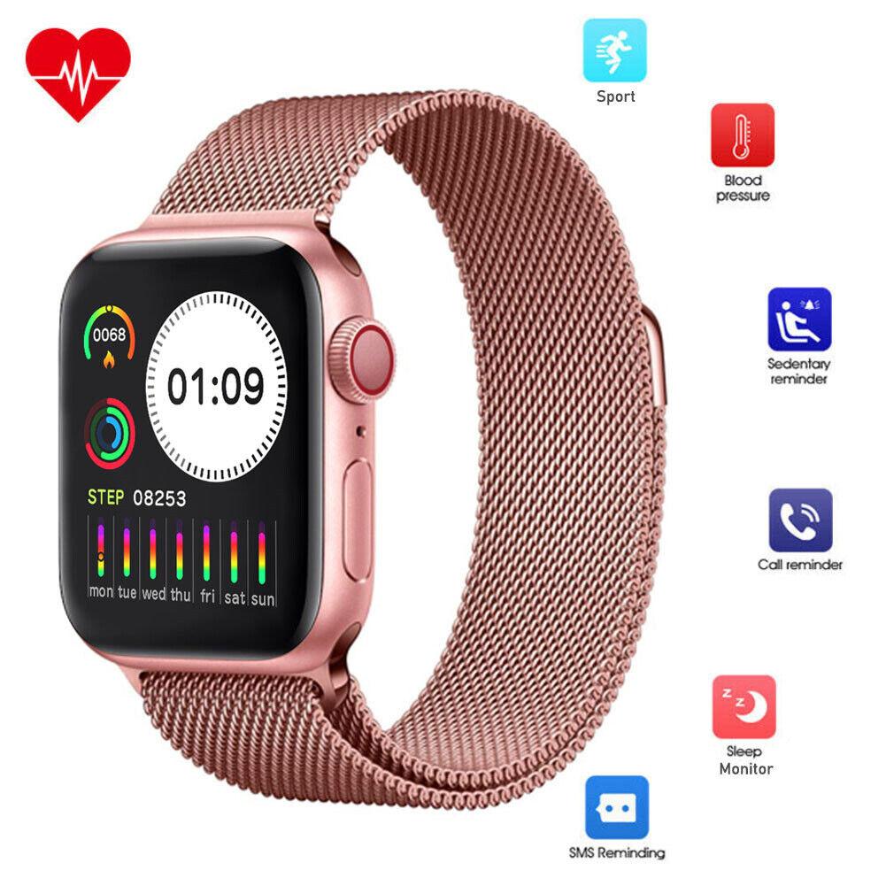 Women Men Smart Watch Sport Wristwatch for iPhone Samsung Huawei P30 20 Pro Lite Featured for huawei iphone men samsung smart sport watch women wristwatch