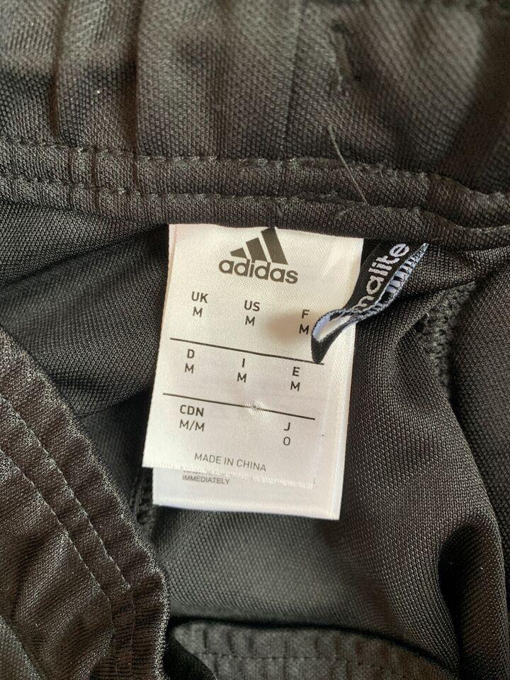 Fægteudstyr, Målmandsbukser, Adidas