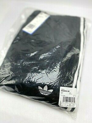 FH7886 *NEW* MENS ADIDAS ORIGINALS V DAY SWEATPANTS BLACK