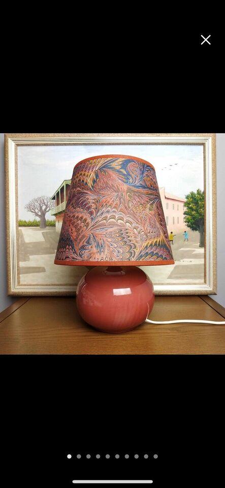Lampe, Vintage