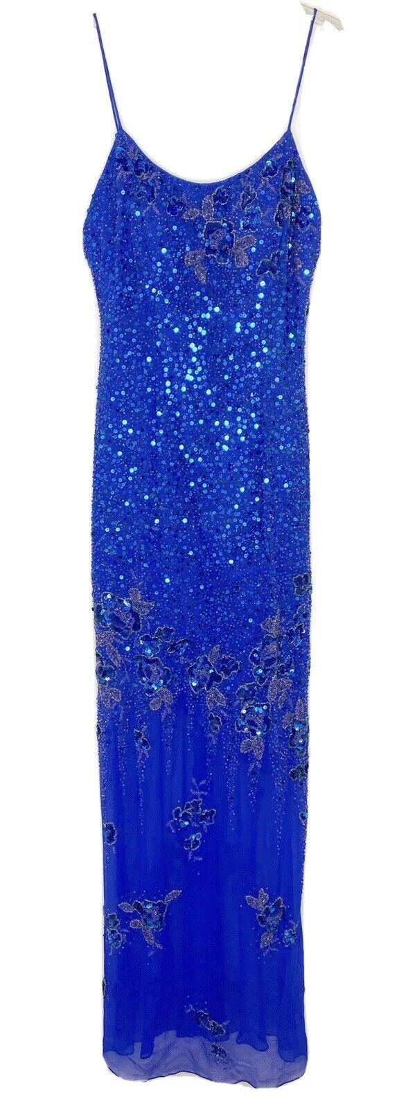 mon cheri gown Le Gala Cocktail Silk Beaded Wedding Evening Prom Embellished 4