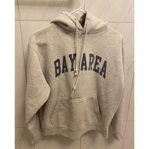 "Brandy Melville ""Bay Area"" Sweatshirt (RARE)"