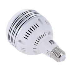 E27 60W 5400K White Photography Studio 105Pcs LED Video Light Modeling Lamp Bulb
