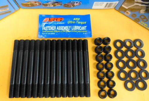 ARP 203-4205 Head Stud Kit Toyota Supra Turbo 3.0L 1993-98 2JZGE 2JZGTE 2JZA