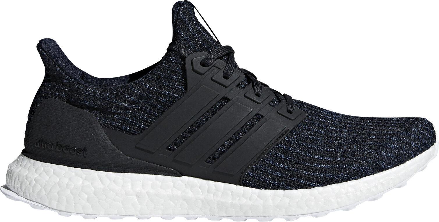 Adidas Ultra Boost 4.0 Parley Para Hombre Zapatillas Para Correr Entrenadores gris