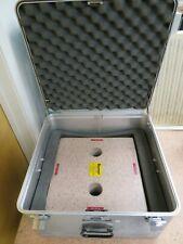 Starrett 81923 Master Square 14 X 14 X 3 5 Face Granite Grade A Nr6