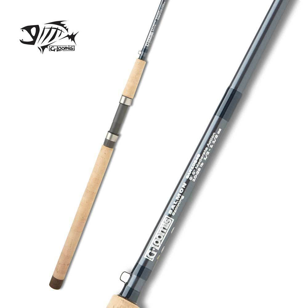 G Loomis Salmon Series Spinning  Rod SAR1024S 8'6  Heavy 2pc  wholesale