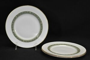Royal-Doulton-Rondelay-H5004-Set-of-3-Salad-Plates