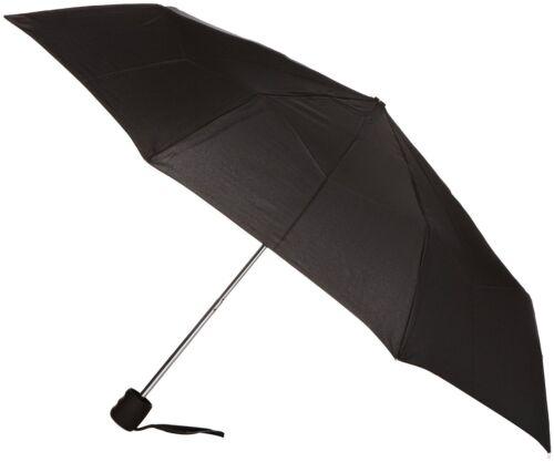 Fulton Stowaway Alta Qualità Unisex ombrello compatto nero
