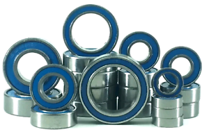 Bearing-Replacement-Kit-21Pcs-TRAXXAS-SLASH-4x4-STAMPEDE-RALLY-TELLURIDE