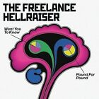 Want You To Know/Pound For Pound (7 Inch) [Single] by Freelance Hellraiser (Vinyl, Feb-2006, BMG (distributor))