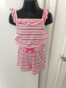 Girls-Playsuit-1-1-5-Years-FREE-DELIVERY-Bargain-Brand-New